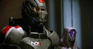 Jeff Grubb: Mass Effect Trilogy Remaster Set To Release In October But May Be Delayed