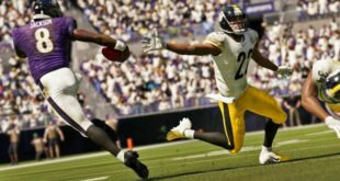 Madden NFL 21 Receives Lowest User Rating In Metacritic History