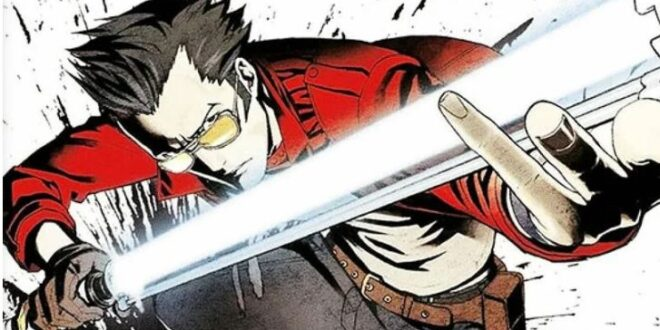 Original No More Heroes may be on the way to Switch
