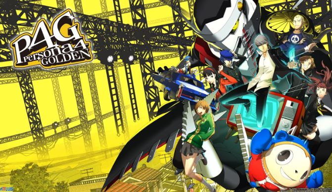 Sega wants to continue releasing ports, remasters, and remakes of Atlus after the success of Persona 4 Golden