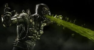 Mortal Kombat 11 could add Reptile as next character via DLC