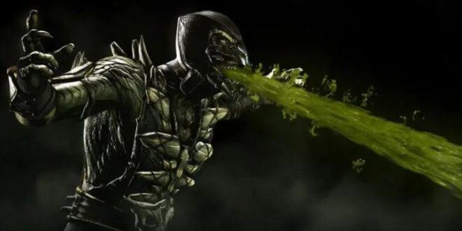 Mortal Kombat 11 could add Reptile as next character via DLC