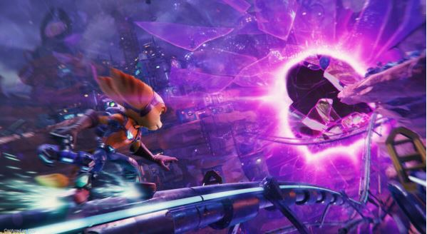 Insomniac staff have said on social media that there were no crunches during the creation of Ratchet & Clank: Rift Apart