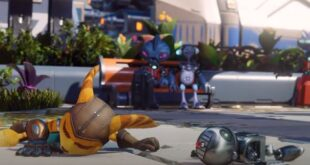 8 minutes of continuous gameplay Ratchet & Clank: Rift Apart from Gamescom