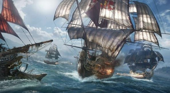Ubisoft designates Beyond Good & Evil 2 and Skull & Bones as AAAA games