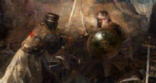 Crusader Kings III outsells Marvel's Avengers on Steam