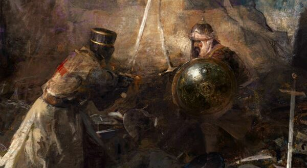 Crusader Kings III outsells Marvel's Avengers on Steam
