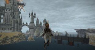 Final Fantasy XIV: the free version has never been more complete than now