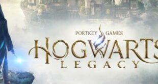 "Warner Bros. announced an RPG based on ""Harry Potter"" — Hogwarts Legacy"
