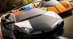 Need for Speed: Hot Pursuit remaster for PS4 gets age rating in South Korea