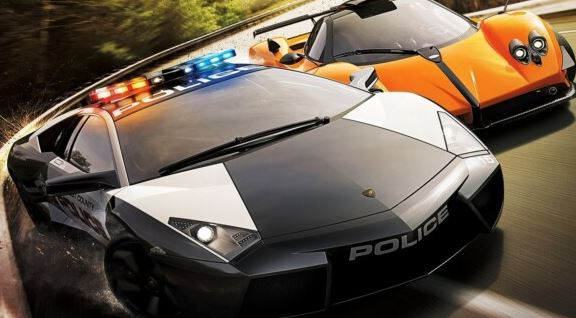 Need for Speed ​​Hot Pursuit remaster trailer and details