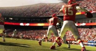 Madden NFL 21 Surpasses NFL 20 in Starting Sales by 20% Despite Record Low Metacritic Rating