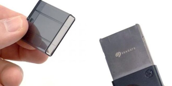 Leaked price of Xbox Series X 1TB SSDs, which will cost almost as much as an Xbox Series S