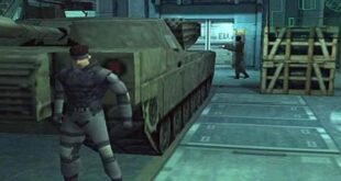 Metal Gear Solid could have a remake, and It's a PS5 Console Exclusive