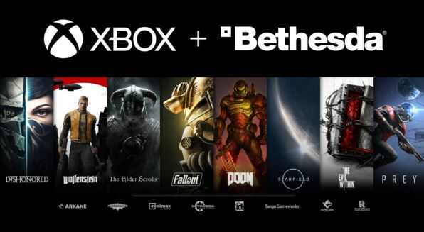 Insider: Skyrim & Fallout 4 Creator's Starfield Will Not Coming To PlayStation 5 And Will Be 100% Xbox Exclusive - Release In Fall