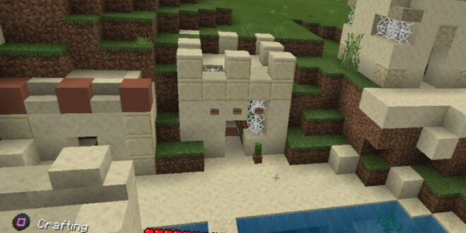 The PS4 version of Minecraft will get VR support by the end of September