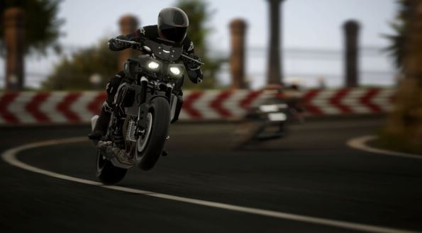 Free RIDE 4 update for PS5 will be temporary, for Xbox Series X - unlimited
