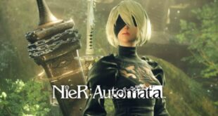Rumor: Nier Automata is heading to Nintendo Switch