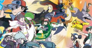 Pokémon Masters took the second place among mobile games in the series in terms of starting revenue