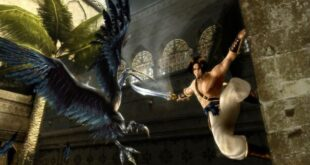 Prince of Persia Remake Set to Announce at Ubisoft Forward September