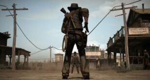 "The arbitration court forbids the developer of the ""remaster"" of Red Dead Redemption for emulators from creating mods for Take-Two games"