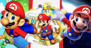 Super Mario 3D All-Stars will be updated to version 1.1.0 in November