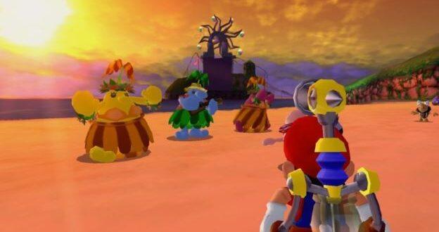 Terrible anger among buyers of Super Mario 3D All-Stars on Amazon UK over a price change