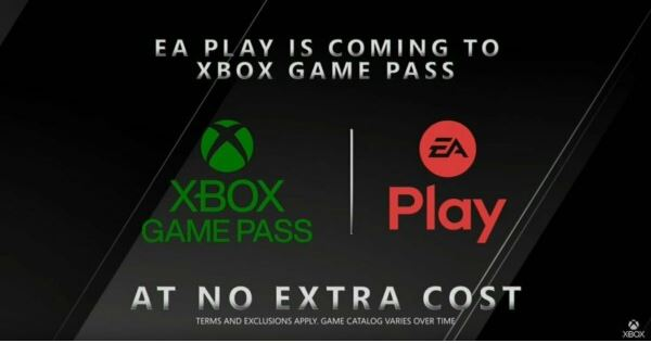Xbox Game Pass on PC and consoles will include access to EA Play at no additional cost
