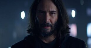 If this ad with Keanu Reeves doesn't sell you Cyberpunk 2077, nothing and no one else will