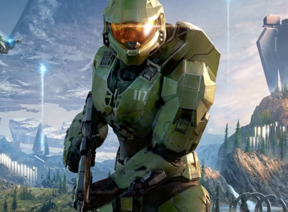Halo Infinite Multiplayer: Number of maps revealed by Dataminer, more than COD Vanguard