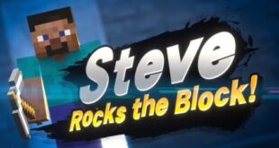 Former Mojang developer: talks to include Minecraft in Super Smash Bros. started 5 years ago