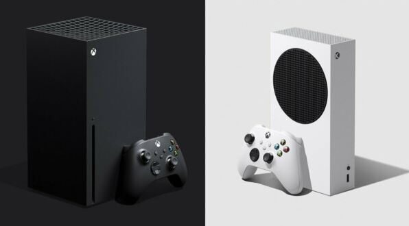 Official Xbox accounts launch new taunts at Sony for the size of PS5, its base ... which they then delete