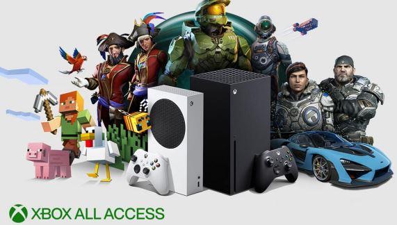 Xbox revenue last quarter hits record high again