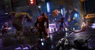 Square Enix: Marvel's Avengers Initial Sales Failed to Recoup Production Costs