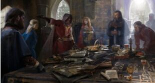 Crusader Kings III Strategy Reaches One Million Copies In A Month