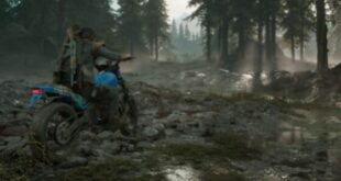 Days Gone will run on the PS5 in dynamic 4K at up to 60 FPS