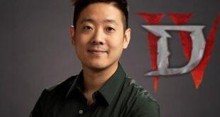 Diablo 4 lost its leading game designer