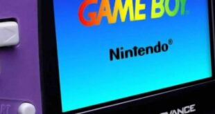 Game Boy games, specifically Game Boy Advance, are on their way to Nintendo Switch Online