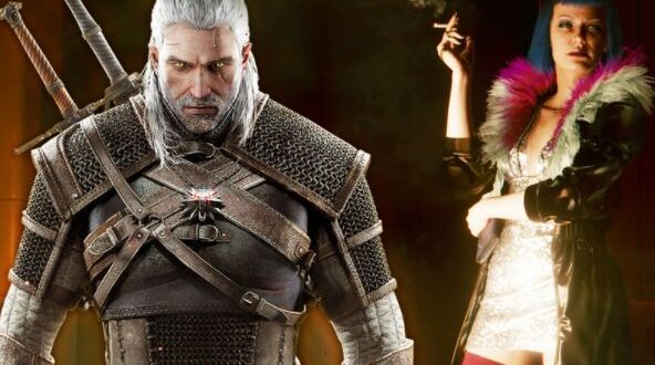 Cyberpunk 2077: How to get Witcher outfits and a bonus weapon for release