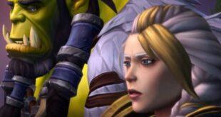 World of Warcraft celebrates its 16th anniversary