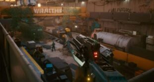 Cyberpunk 2077: This is how you get Mantis blades and mono wire early in the game - for free