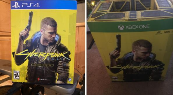 CD Projekt Red starts processing refund requests for various versions of Cyberpunk 2077