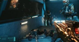 Cyberpunk 2077 is not the first to come out in a pitiful state, remember Outpost