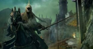 Lord of the Rings Online plans an update for next-gen PC and consoles for the Amazon series