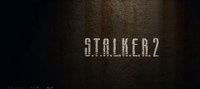 STALKER 2 is a next-generation game that can't be played on Xbox One or PS4