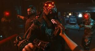 Cyberpunk 2077: Developer Leaving Makes Headlines, But What Is It?