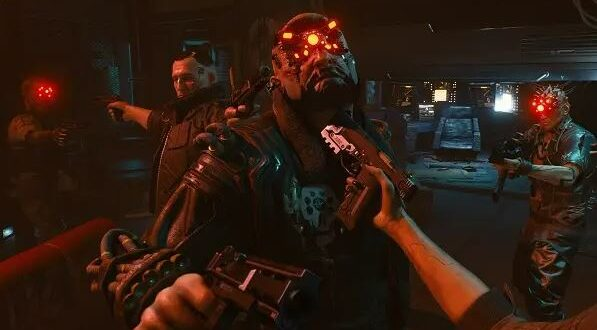 Fans Ask CDPR for Next-Gen Update to Include Third-Person Mode for Cyberpunk 2077
