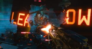 "Masahiro Sakurai calls Cyberpunk 2077 a ""dream game"""