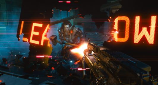 Cyberpunk 2077 leaked some upcoming free DLC