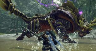 We know the framerate and resolution of the Monster Hunter Rise demo